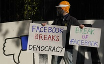 EU tung 2 dự luật 'bom tấn', Facebook, Google hết thời làm mưa gió?