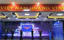 Ra mắt ứng dụng di động Thanh niên Việt Nam