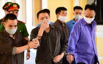Liên quan đến Tuấn 'khỉ', 19 bị cáo lãnh án, thấp nhất là 1 năm tù