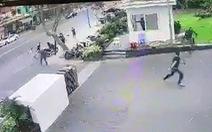 Bắt 9 người gây rối, nổ súng ở Vũng Tàu