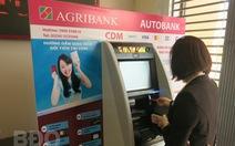 Agribank đã phát hành gần 300.000 thẻ ở nông thôn