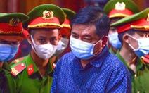 Ông Đinh La Thăng: 'Cáo trạng suy đoán và không có căn cứ'