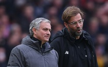 Mourinho 'mỉa mai' Klopp về chấn thương của Liverpool