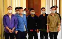 Tăng hình phạt với 5 bị cáo trong vụ Tuấn 'khỉ'