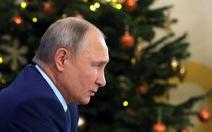Ông Putin chưa tính việc tiếp tục tranh cử tổng thống vào năm 2024