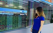 Hơn 16.420 tỉ đồng đổ vào giao dịch chứng khoán, hệ thống quá tải