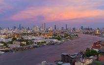 Thái Lan hợp tác với Tinder tổ chức tour du lịch mai mối