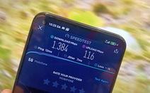 MobiFone phát sóng 5G miễn phí cho người dùng TP.HCM trải nghiệm