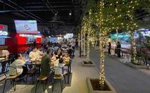 Ăn món Thái, Hàn, Malaysia... không cần đi đâu xa, chỉ cần qua quận 2