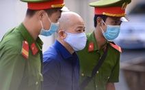 Ông Đinh Ngọc Hệ: '725 tỉ là của tôi, lời ăn lỗ chịu'