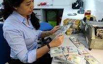HSBC: 'Năm 2020, VND lên giá 0,2% so với USD'
