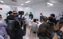 Thứ trưởng Bộ Y tế: Sớm xem xét đề xuất cấp phép khẩn cấp vắc xin Nano Covax