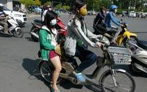 Đi xe gắn máy dưới 50 phân khối và xe máy điện sẽ phải có bằng lái