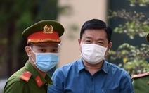 Luật sư: Ông Đinh La Thăng không có tội!