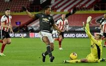 Điểm tin thể thao sáng 18-12: Man Utd ngược dòng trước Sheffield, SV-League 2020 trở lại