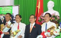 Thủ tướng phê chuẩn 3 tân phó chủ tịch Cần Thơ
