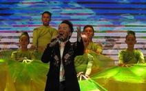 Mỹ Linh, Tùng Dương, Khánh Linh hát về biển, đảo
