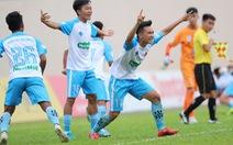 Điểm tin thể thao tối 19-12: CLB TP.HCM thắng Sài Gòn, ĐH Cần Thơ vào chung kết SV-League 2020