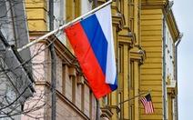 Mỹ tính đóng cửa hai lãnh sự quán còn lại ở Nga