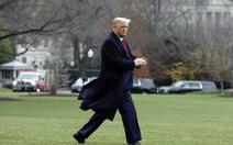 Scotland bác tin ông Trump tới đây chơi golf trong ngày ông Biden nhậm chức