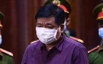 Viện kiểm sát khẳng định truy tố ông Đinh La Thăng không oan