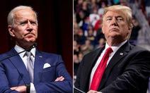 AFP : Ông Trump sẽ rời Nhà Trắng sáng 20-1 khi ông Biden nhậm chức
