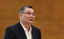 Bộ Công an: Chưa biết bà Hồ Thị Kim Thoa hiện nay trốn ở đâu