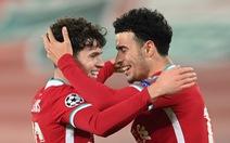Thêm Liverpool và Porto giành vé đi tiếp ở Champions League