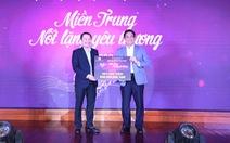 Golf Long Thành ủng hộ 500 triệu đồng cho đêm nhạc thiện nguyện hướng về miền Trung