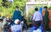 Lén lên tàu biển thăm người thân, một người ở TP.HCM bị cách ly 14 ngày