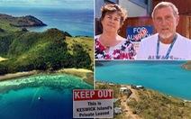 Công ty Trung Quốc thuê đảo của Úc 99 năm, gây khó dễ cho dân địa phương