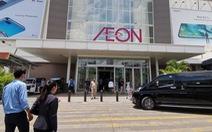 Campuchia mở lại trung tâm thương mại Aeon ở Phnom Penh