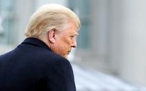 Tổng thống Trump: 'Lời nói dối của năm 2020 là Joe Biden đã thắng'