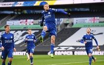 Tottenham của Mourinho thua trận thứ 2 liên tiếp