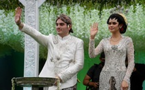 Đám cưới 10.000 khách ở Malaysia làm thế nào để vừa vui vừa chống dịch?