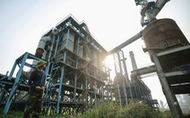 Dự án Nhà máy Gang thép Thái Nguyên 8.100 tỉ 'đắp chiếu', thiệt hại hơn 830 tỉ