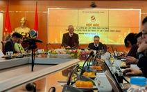 50 sản phẩm nhận giải thưởng 'Sản phẩm công nghệ số Make in Viet Nam'