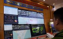 Vũng Tàu điều hành đô thị thông minh qua hơn 1.100 camera