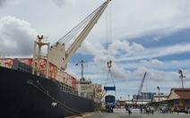 Các cảng trên sông Sài Gòn sẽ được di dời, xây cảng mới ở Cần Giờ