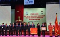 Hệ thống điện Việt Nam có quy mô thứ 23 trên thế giới