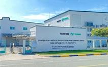 Fujifilm làm bộ xét nghiệm COVID-19 tại Việt Nam để bán khắp thế giới