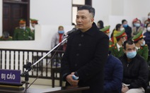 Ông 'trùm đa cấp' Liên Kết Việt: Không nhớ thu bao nhiêu tiền của 68.000 bị hại