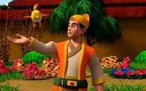 Phim hoạt hình: cổ tích lên truyền hình, sử Việt mơ ra rạp