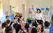 Hải Phòng miễn học phí cho học sinh các cấp