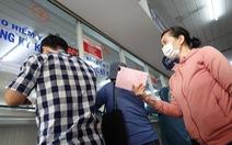 Thông tuyến tỉnh BHYT: Không áp dụng với bệnh viện trung ương ở TP.HCM, Hà Nội, Cần Thơ