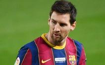 Điểm tin thể thao tối 21-12: Messi 'thấy ổn' ở Barca, Lý Hoàng Nam rớt 3 bậc