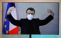 Khi Tổng thống Pháp Macron tự khai báo sức khỏe