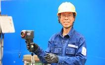 Trao tặng danh hiệu Anh hùng Lao động cho công nhân ngành điện Trương Thái Sơn