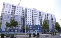 Người có nhà mua căn hộ thu nhập thấp, thanh tra rõ sao quá khó xử lý?