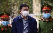 Ông Đinh La Thăng lãnh 10 năm tù vụ sai phạm cao tốc TP.HCM - Trung Lương